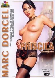 Pornochic 6: Priscila