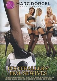 Les Femmes de Footballeurs (Footballers Housewives)