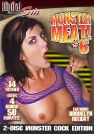 Monster Meat 6