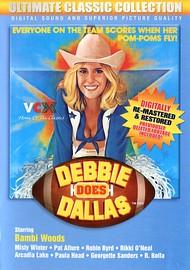 Debbie Does Dallas (original)