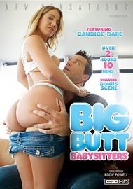 Big Butt Babysitters