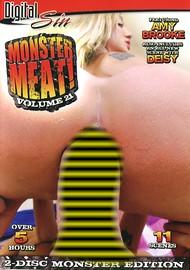 Monster Meat 21