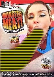 Monster Meat 20
