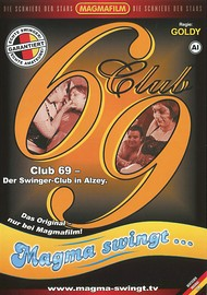 Magma swingt... im Club 69