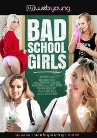 Bad School Girls