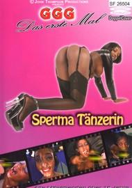 Sperma Tänzerin (Das erste Mal)