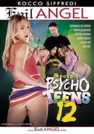 Rocco's Psycho Teens 12