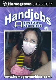 Handjobs Across America 35