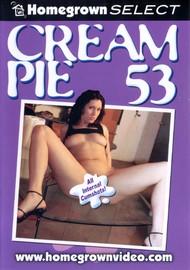 Cream Pie 53