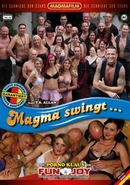 Magma swingt... mit Porno Klaus im Fun & Joy