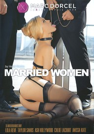 Femmes mariées (Married Women)