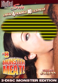 Monster Meat 8