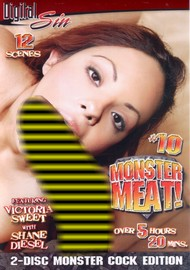 Monster Meat 10