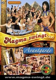 Magma swingt... im Club Avantgarde