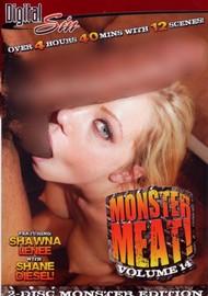 Monster Meat 14