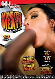 Monster Meat 18