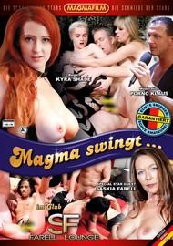 Magma swingt... im Club SF Farell Lounge