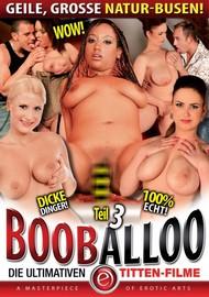 Booballoo 3
