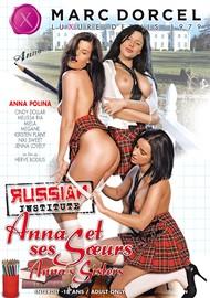 Russian Institute - Lesson 15: Anna et ses soeurs