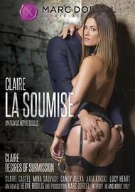 Claire La Soumise