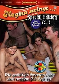Magma swingt... Special Edition 3
