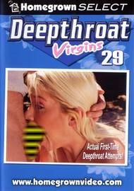 Deepthroat Virgins 29