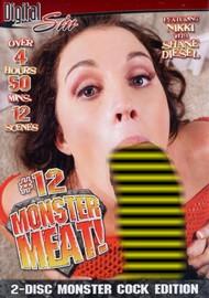Monster Meat 12