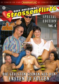 Strassenflirts Special Edition 4