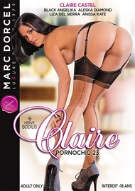 Pornochic 23: Claire