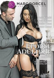 41 ans, Epouse Adultere