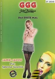 Jamie Jadon - Die Sperma Gazelle (Das erste Mal)