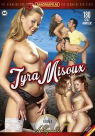 Tyra Misoux Höhepunkte