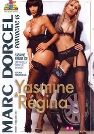 Pornochic 16: Yasmine & Regina
