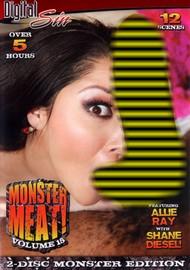 Monster Meat 15
