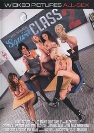 Squirt Class 2
