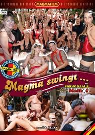 Magma swingt... mit Porno Klaus im Club Maihof