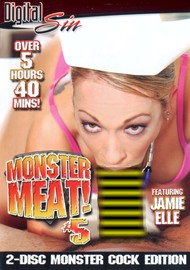 Monster Meat 5