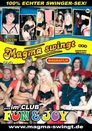 Magma swingt... im Club Fun & Joy