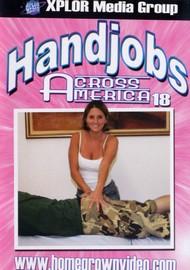 Handjobs Across America 18