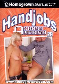 Handjobs Across America 29
