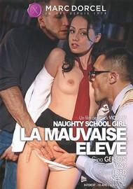 La Mauvaise Eleve (Naughty School Girl)