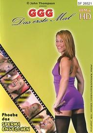 Phoebe das Spermaengelchen (Das erste Mal)