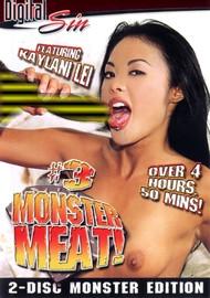 Monster Meat 3