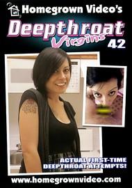 Deepthroat Virgins 42