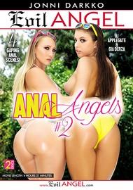 Anal Angels 2