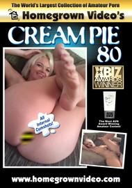 Cream Pie 80