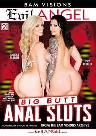 Big Butt Anal Sluts