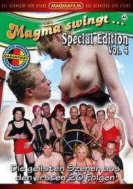 Magma swingt... Special Edition 4