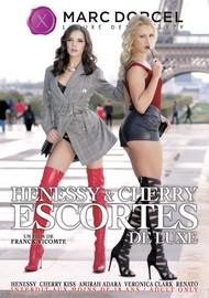 Henessy & Cherry Escortes De Luxe