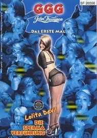 Lolita Devil - Die Sperma Verführung (Das erste Mal)